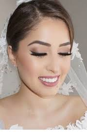 very cute bride makeup style pins for