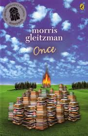 Once by Morris Gleitzman (2006) – Slap Happy Larry