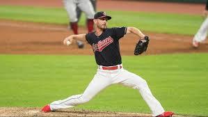 Cleveland Indians place Josh Tomlin on 10-day DL, recall Adam ...