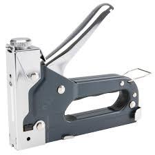 Three Way Tacker Staple Gun Kit