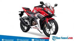 daftar harga motor sport 150 cc terbaru