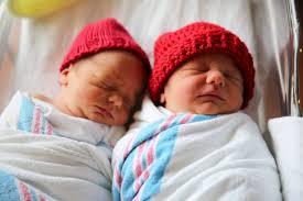 Collecte de fonds pour Cathy Bush organisée par Abby George : Protect a  preemie with a beanie!