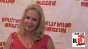 Kym Karath at the Child Stars Then & Now at Hollywood Museum in ...