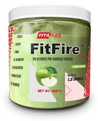 fitaflex fitfire dmaa us version 388g
