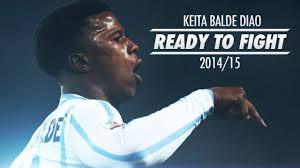 Keita Balde Diao: