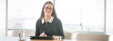 Rebecca Ryan | Professional Negligence & Personal Injury Lawyer