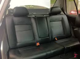 fs mk3 leather interior mint