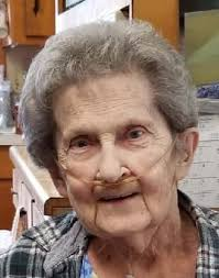 Lucille (Mitzi) Smith, 89 | Marshall County Daily.com