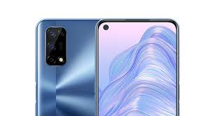 Realme V5 will be launched on August 3rd; Official renders reveal 3  different colorways - Playfuldroid!