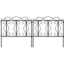 Fence Garden The Best Amazon Price In Savemoney Es