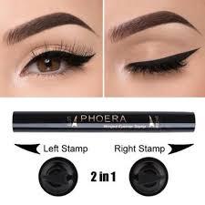 pa double winged eyeliner st