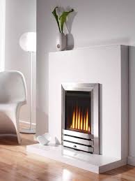 inset gas fires from the top uk
