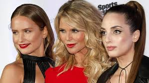 Christie Brinkley says daughter Alexa Ray Joel's wedding planning ...