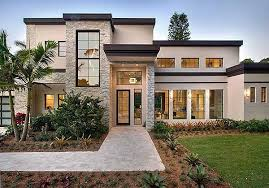 modern contemporary house plans modern