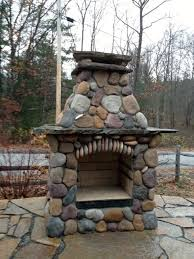 outdoor fireplace headquarters