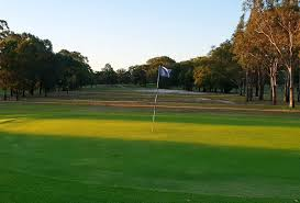 georges river golf course iseekgolf