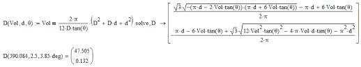 solved mathcad 14 solve equation