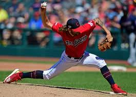 Will Adam Cimber's delivery tweaks translate into more success for the  Cleveland Indians in 2020? - cleveland.com