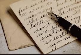 contoh surat cinta dalam bahasa inggris berserta terjemahannya