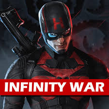 superheroes infinity war wallpaper apk