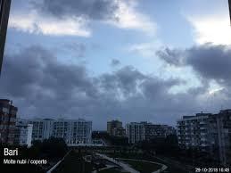 Foto meteo - Bari - Bari ore 16:48 » ILMETEO.it