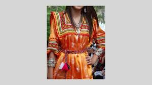 robe kabyle you
