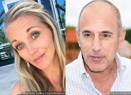Former 'Today' P.A. Details Affair With Matt Lauer, Says She Takes Full  Responsibility for It