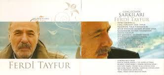 Ferdi Tayfur - Gençliğimin Şarkıları (320 Kbps) - VarBiraZ!NeT