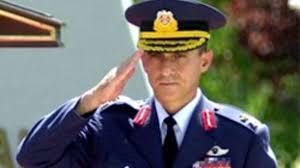 AK Partili general ilk kez konuştu - Haberler Hürriyet