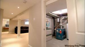 mike holmes suspended basement ceiling