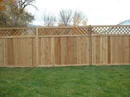 Home Depot Wood Fence Panels Fence Ideas