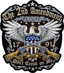 Large Back Patches For Vests Jackets Military Biker Motorcycle Skull Eagle Womens Patriotic Biker Patches Dont Tread On Me Patches
