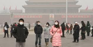 Over hoe ik aan drie mondmaskers kwam « Judith in China