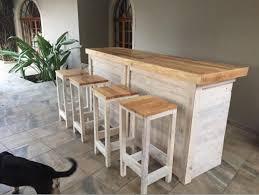 diy bar chair easy craft ideas