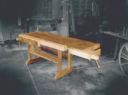 No Nonsense Workbench Popular Woodworking Magazine