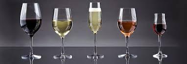 types of wine glasses choosing red