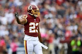 Quinton Dunbar traded, as Redskins send ...