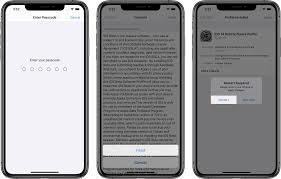Download iOS 14 beta profile - Beta Profiles