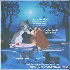 love quotes from lady and the tramp on quotestopics