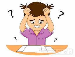Search Results for confused - Clip Art - Pictures - Graphics - Illustrations