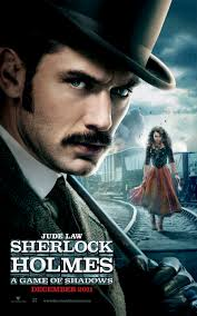 20 Things to Know About SHERLOCK HOLMES 2: A GAME OF SHADOWS (Sherlock  Holmes 2 Set Visit)