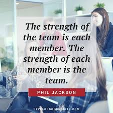 work quotes teamwork quote soft skills bringing