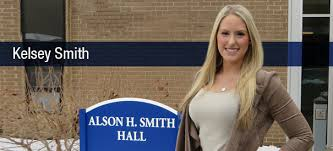 Kelsey Smith | Lord Fairfax Community College