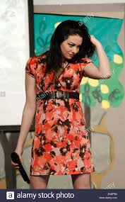 Actress, singer, and antibullying spokesperson, Meredith O'Connor ...