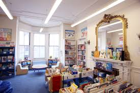 Library For Kids French Cultural Center