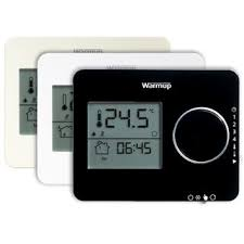 warmup tempo digital room thermostat