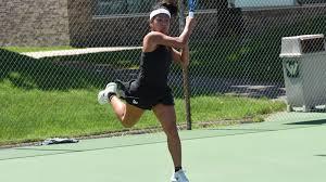 Women's Tennis Blanks Davenport, 7-0 - Wayne State University ...