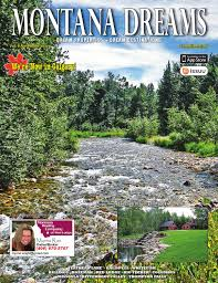 Montana Dreams Magazine November 2012 by Hebron Systems, Inc ...