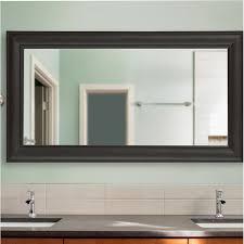dorlean double vanity wall mirror