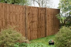 Bsw Unveils Garden Fence Panel Range Bsw Timber